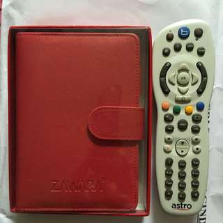 Notebook Zawara