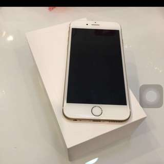 IPhone 6 Plus 16gb Gold 4 Sale