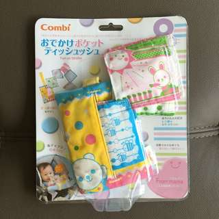 Brand New (opened but unused) Combi Stroller Toy