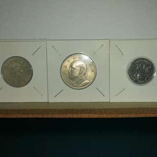 Vintage Coins Grabbag Sale