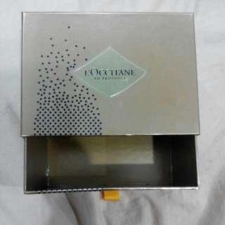 Loccirane Limited Edition Gift Box