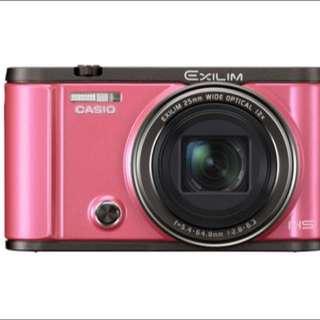 ZR3500 粉紅色(保留中)