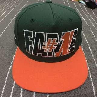 Hall Of Fame 棒球帽
