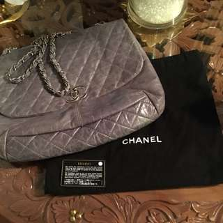 Chanel Round Chain 2013 ; Mint Condition : Authentic; Bought In Munich