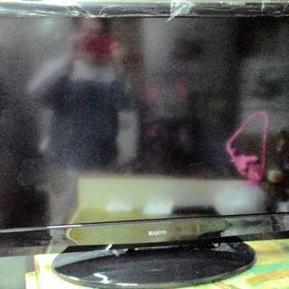 SANYO 42吋 LCD液晶電視