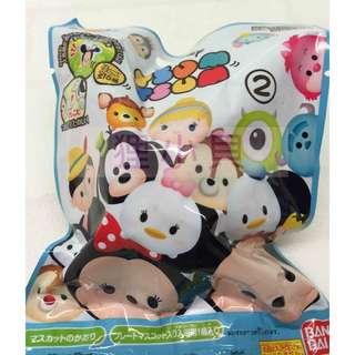 T SUM TSUM迪士尼 最新款 沐浴球 泡澡 入浴劑 入浴球 米奇米妮 小飛象 愛麗絲 隨機共15款 日本帶回
