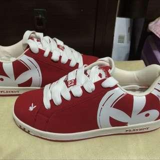 Playboy休閒鞋/運動鞋42號 男款