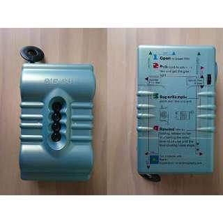 絕版的 Lomo 相機一台 價格含底片一卷、運費