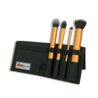 Real Techique Brushes - Your Base Flawless Core Collection