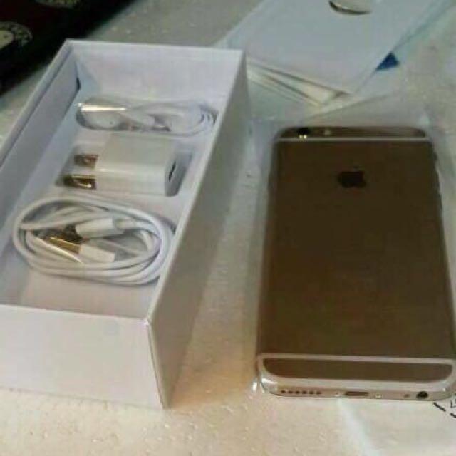 全新 iphone6s 100% new
