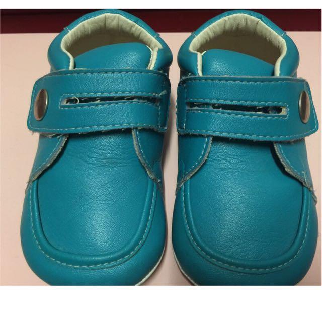 台灣製 童鞋15cm