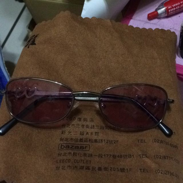 全新正品 Gai Mattiolo 太陽眼鏡 義大利製造