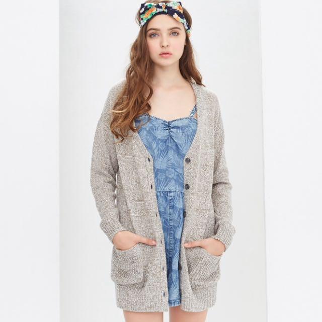 Aden Hud 針織外套 #三百元外套