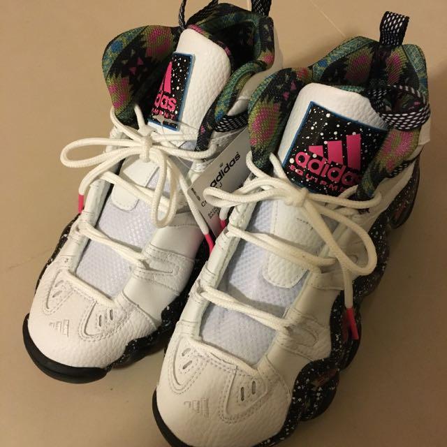 Adidas 女生籃球鞋 香港購入