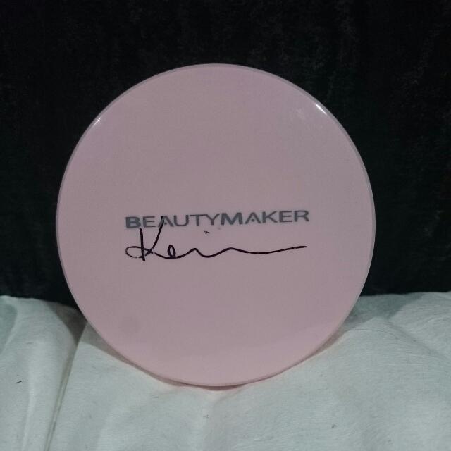 BeautyMaker 裸肌水感CC水凝霜