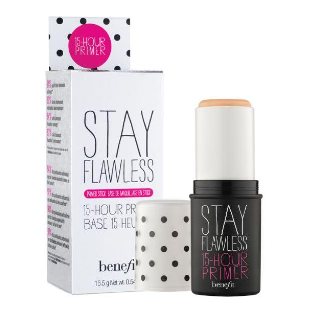 Benefit stay flawless妝完美磁妝棒2g