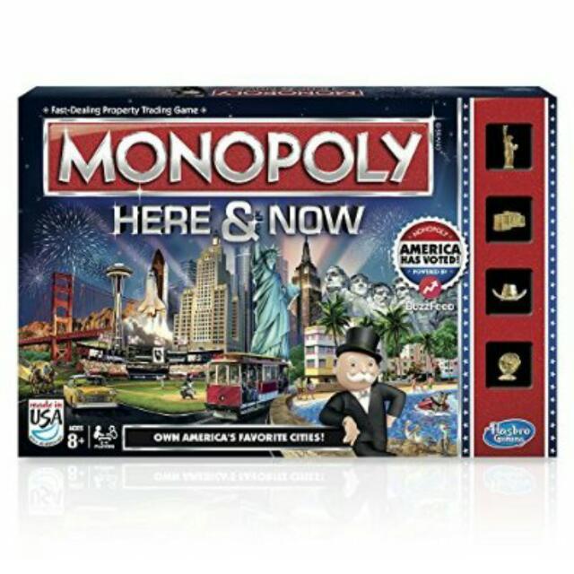 monopoly gambling cowboy