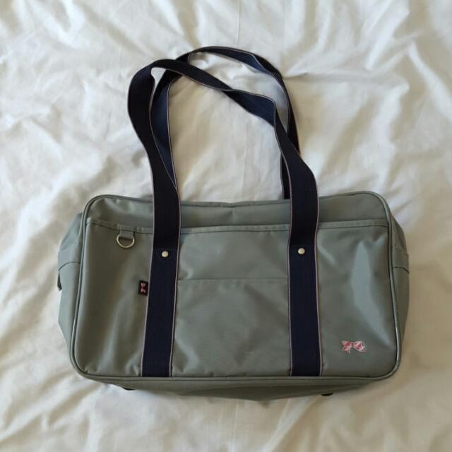 Candy Sugar Japanese School Bag