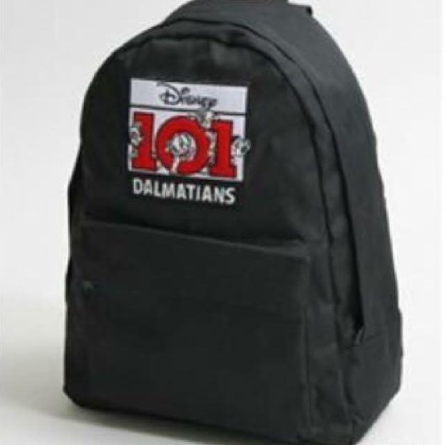 Disney101忠狗後背包