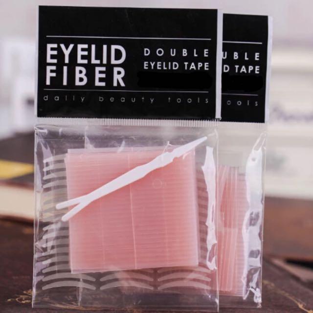 Double Eyelid Fiber