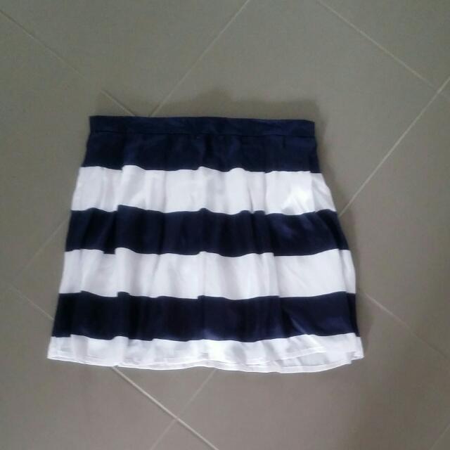 Emmerson Silk Skirt  Size 14