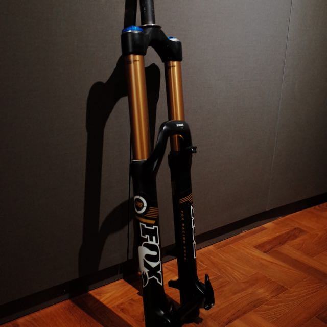 Fox Racing Shox 2014 36 Float 26 Inch 180mm FIT RC2 Fork