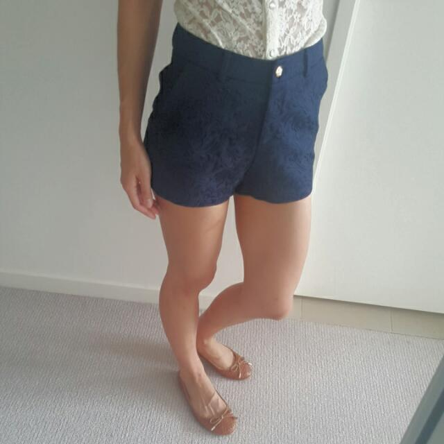 Gorgeous High Waisted Shorts 8