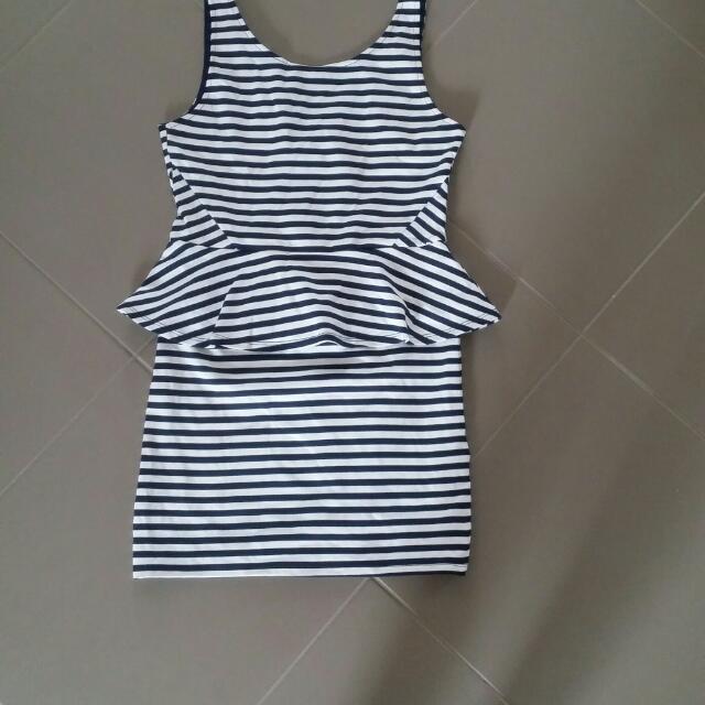 H & M  Dress Size 12