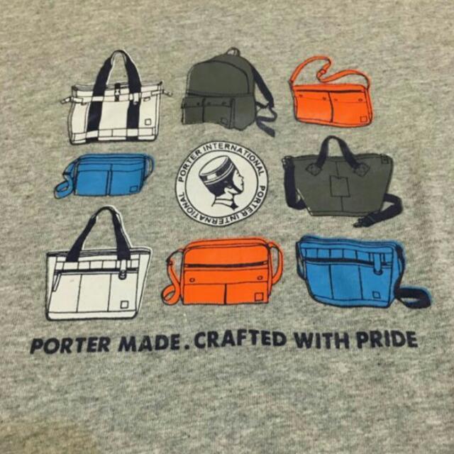 情侶服!porter