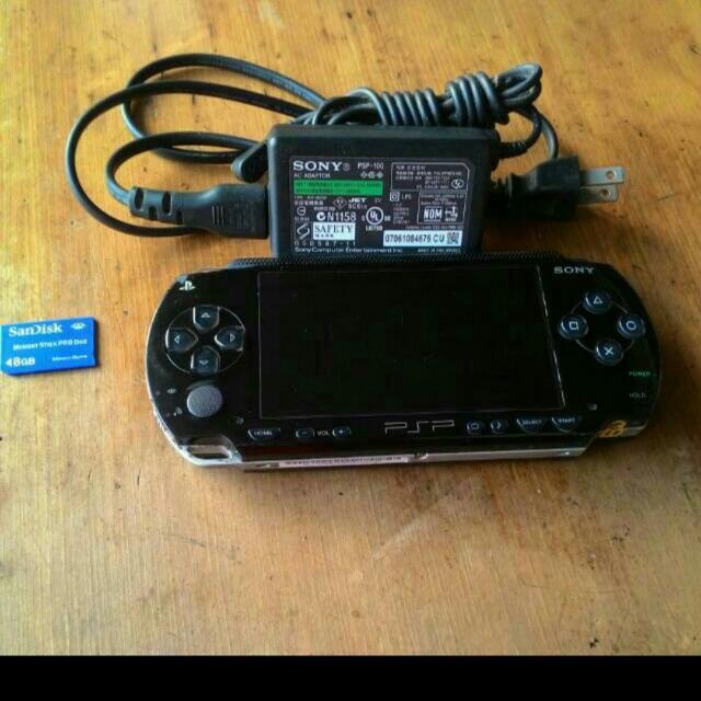 PSP1007