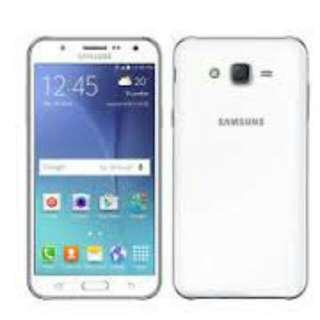 Samsung S5 Mobile