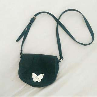 Cute Shoulder Side Bag