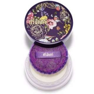 【IGlowShop】Srichand Translucent Powder 控油美白蜜粉