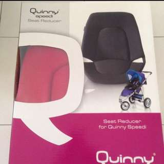Quincy Seat Reducer Brand New