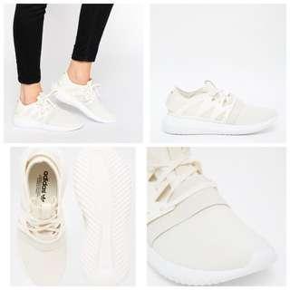Adidas Viral 白💕🇬🇧英國