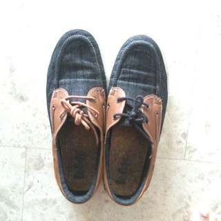 Le Cooper Sperry