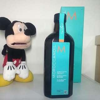 摩洛哥優油 200ml