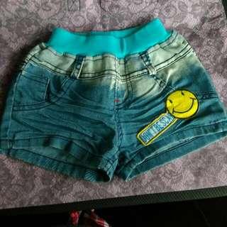 男/女童短褲