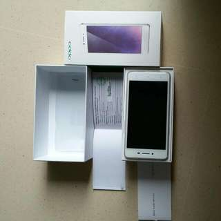 Almost Brand New OPPO R7f Handphone