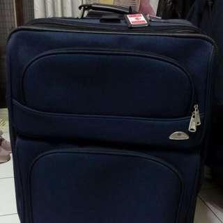 Samsonite超大行李箱(加拿大帶回)