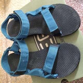 TEVA 織帶涼鞋 Outdoor