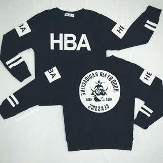 Classic HBA Inspired Jumper