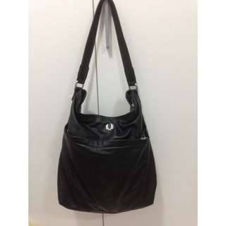 Fred Perry Womens Shoulder Bag
