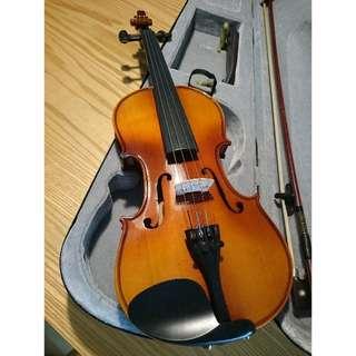 初學者小提琴980含運(待付款出貨)
