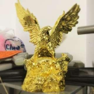 精英(金鹰)Eagle Statue