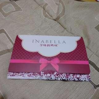Inabella孕婦試用組