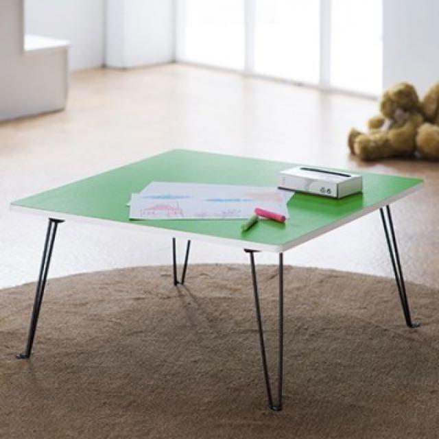 折疊小方桌