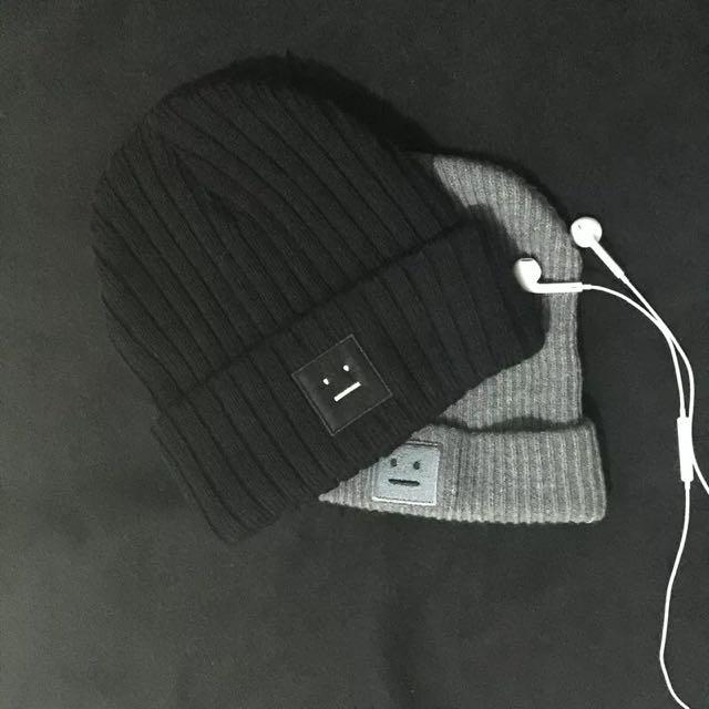預🌼韓版毛帽