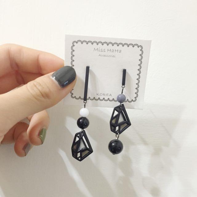 韓國 設計品牌 耳環