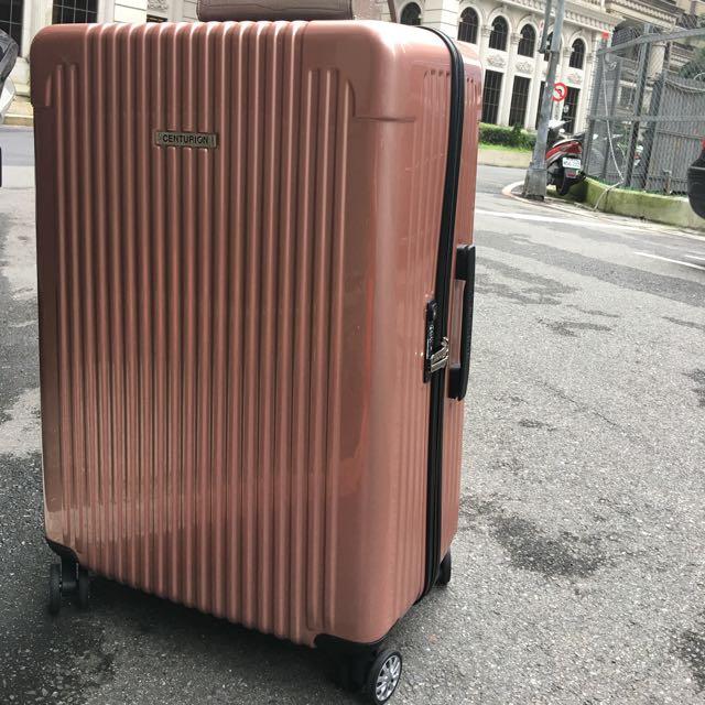 美國CENTURION 登機箱 旅行箱 工具箱